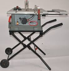 craftsman 10 portable table saw craftsman portable table saws made by rexon recalled due to