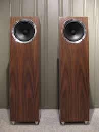 floor standing speakers for home theater custom made f005 floor standing speaker with coincident driver by