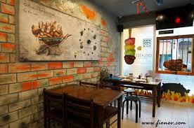 El Mural by Www Fionev Com Elmural Cafe Penang