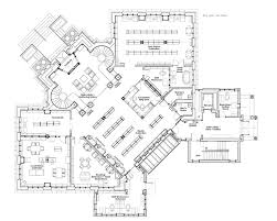 the plans u2014 gloversville public library