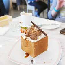 cuisine ur鑼re et des desserts dazzling cafe richmond honey toast desserts nomss com