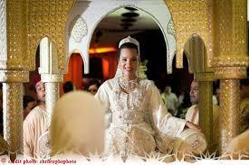 mariage mixte franco marocain succès pour la 3ème édition du salon international de la mariée de