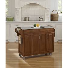 kitchen island oak buy create a cart kitchen island with stainless steel top base