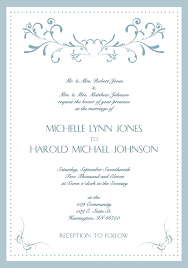 reception invitation wording after private wedding gallery