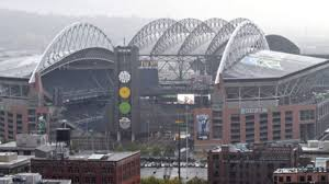 Seattle Times Traffic Flow Map by Seattle Police Have Big Responsibility Managing Seahawks Traffic