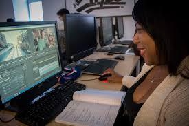 Radio Training Courses Media Education Courses Bric