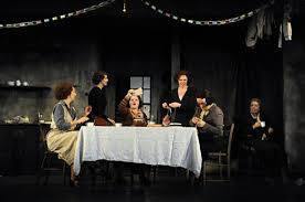 BBC IWonder Break A Leg A History Of British Theatre - Kitchen sink drama plays