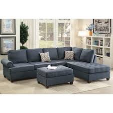 Blue Sectional With Chaise Sectional Sofa Chaise Lounge