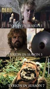 Tyrion Meme - tyrion ewok meme by piromano memedroid