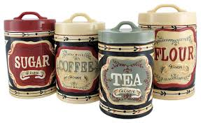 country kitchen canisters top 28 country kitchen canisters fantastic fashioned country