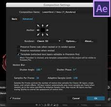 live text templates in after effects u2013 ripple training