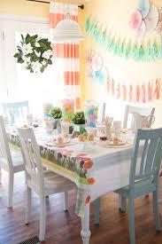 Easter Table Setting Easter Table Setting Ideas