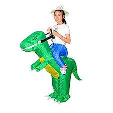 Inflatable Costume Halloween Amazon Bluespace Inflatable Costumes Halloween Cosplay
