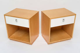 Furniture Jack Cartwright Furniture Home by Jack Cartwright 60s Modern Nightstands For Founders Furniture At
