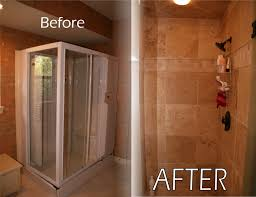 Redoing Bathroom Ideas 48 Bathroom Shower Remodels Countertops More Finished Bathrooms