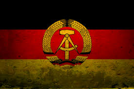 Spanish Flag Circle Deutch Democratic Republic Flags Germany East Germany Wallpapers