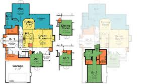 house plan with two master suites construction homes for sale split levels