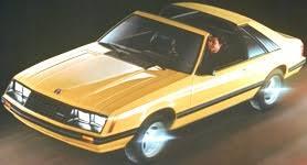 1982 mustang glx 1982 mustang glx