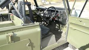 military land rover this land rover 110 is the military vehicle you u0027ve always wanted