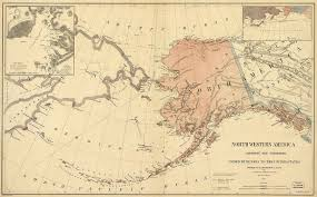 Map Of Anchorage Alaska by Announcing Ba A490b Ancsa Land Uaa College Of Business And