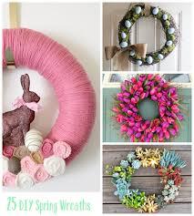 diy wreaths 25 diy wreaths