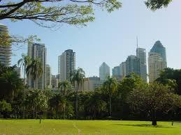 Botanic Gardens Brisbane City 02 Gc Thursday Day Tour Brisbane City Mt Cootha Tea House