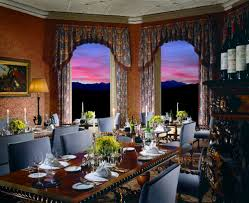 inverlochy castle hotel and restaurant luxury hotel in the