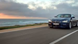 bmw series coupe bmw stopped building 6 series coupes retains convertibles roadshow