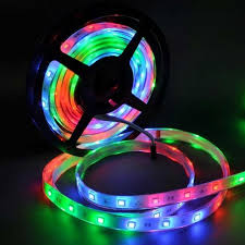 rgb led light strips xstatic x s150rgb kit 150 rgb led strip kit 16 5ft idjnow