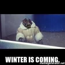 Bane Meme Generator - winter is coming ikea monkey bane meme generator