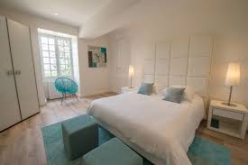 d o chambre blanche chambre blanche et turquoise maison design bahbe com newsindo co