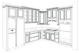 free kitchen cabinet layout software free kitchen design layout kitchen design layout tool mind boggling