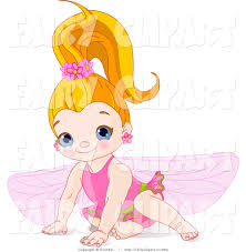 pink fairy clipart 31