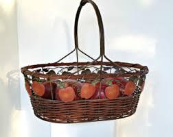 Kitchen Apples Home Decor Apple Decoration Etsy
