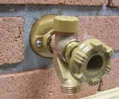 How To Replace A Water Faucet Outside Woodford Wall Faucet Mounting Sleeve Installation Instructions