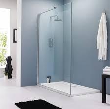 walk in shower enclosure bathroom hunter aegean 1400 x 800mm walk in shower enclosure with tray