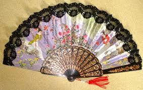 held folding fans held fans bellatory