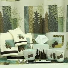 amazon com bacova guild westlake fabric shower curtain home