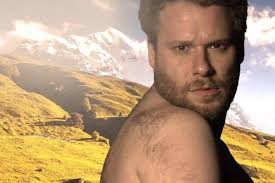 Seth Rogen Meme - an important update on this picture of seth rogen the verge