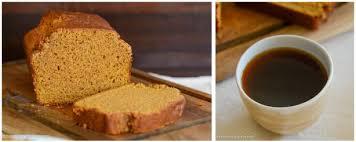 healthy pumpkin bread a healthy for me