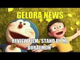 film doraemon episode terakhir stand by me review film stand by me doraemon youtube
