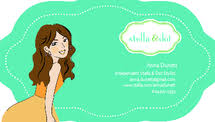 Stella And Dot Business Cards Stella U0026 Dot Business Card Creator Create Professional Looking