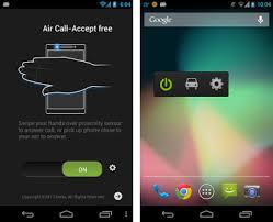 air call accept apk air call accept free necta apk version 2 7 6