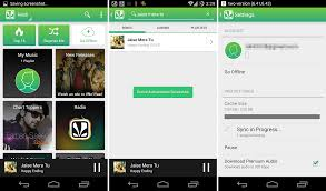 saavn apk saavn pro v5 6 cracked apk is here on hax