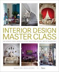 interior design book interior design master class the book interior design master class