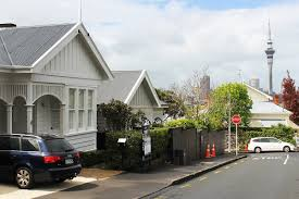 hive news wednesday auckland house values up 5 in 3 months