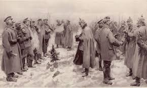 Pictures Of Christmas Decorations In Germany Christmas Truce Wikipedia