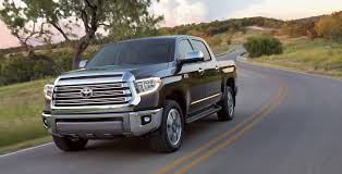 toyata 2018 toyota tundra features