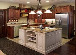 l shaped kitchens with islands large l shaped kitchen with large island marti style l