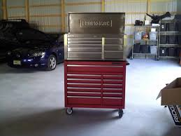 harbor freight tool boxes the garage journal board